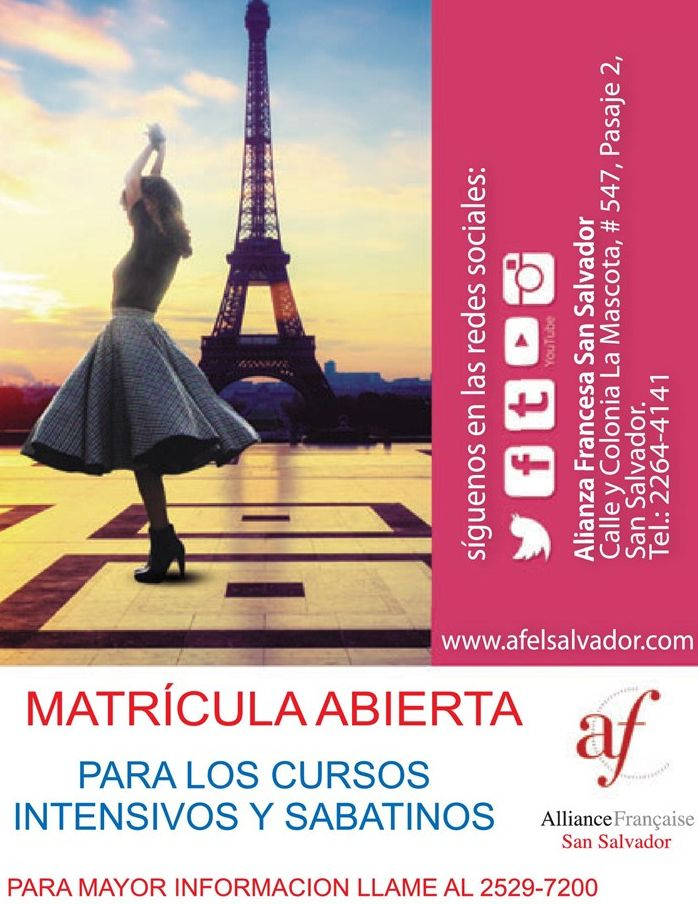 Learning FRANCE language intensive course