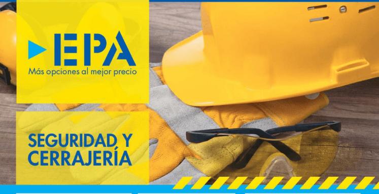 Seguridad ocupacional y cerrajeria EPA el salvador