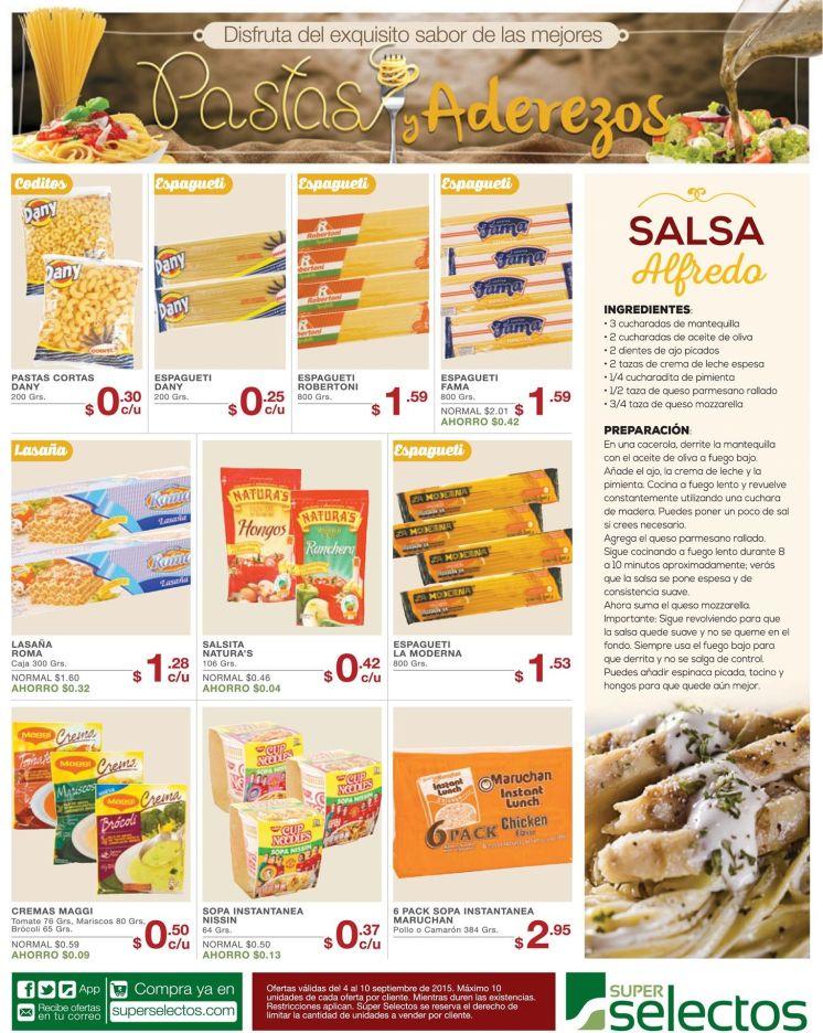 easy Recipe ALFREDO SAUCE enjoy
