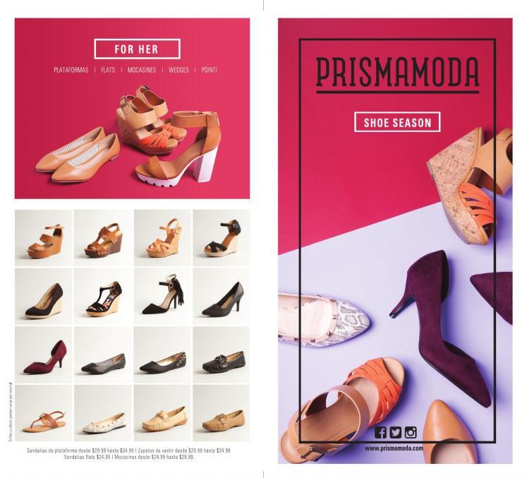 FOR her shoes season - PLATFORM FLATS MOCASINES WEDGES POINTI SANDALS