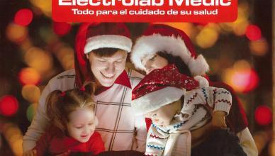 salud y productos medicos para regalar en navidad