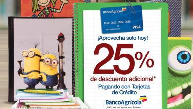 SUPER SELECTOS promocion de Fin de semana de cuadernos escolares al costo