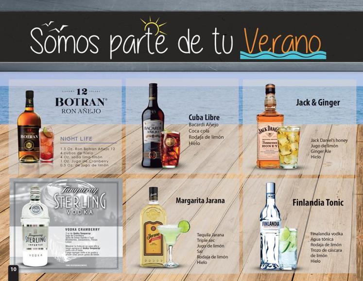 DESPENSA de don Juan promociones de vacaciones 2016 - pag10