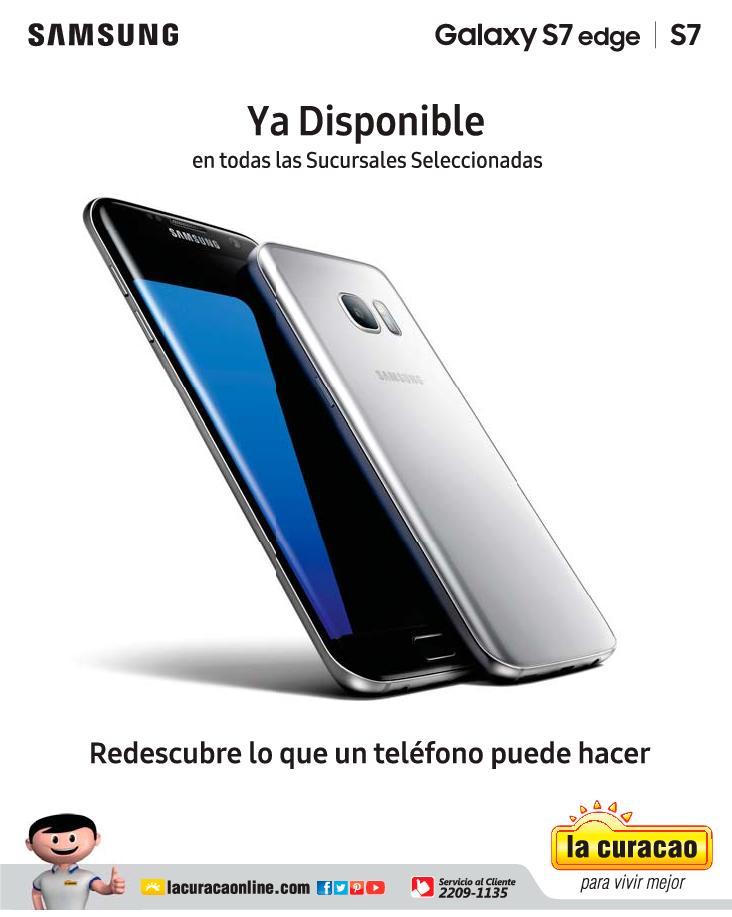 Donde comprar smartphone samsung galaxy s7 edge