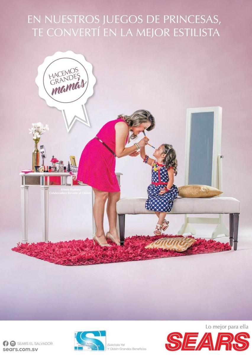 Como puedo escoger el regalo de mama (27-abr-16)