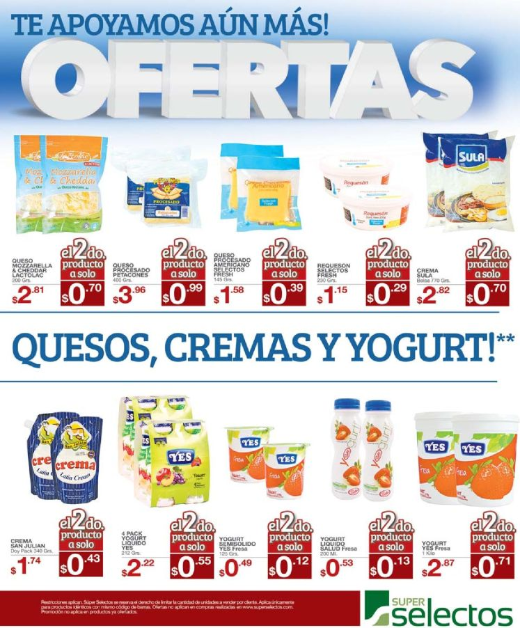 ofertas-en-quesos-cremas-yogourts-via-super-selectos-23sep16