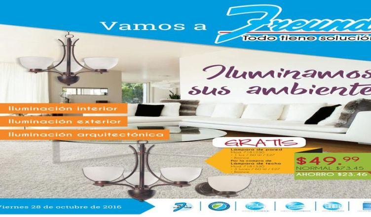 Productos de iluminacion catalogo de ambientes bien - Articulos de iluminacion ...
