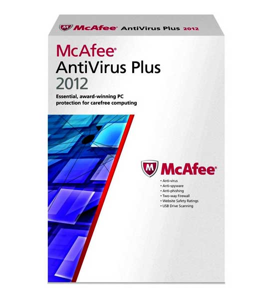 Get FREE McAfee AntiVirus Plus worth Rs.1053 for 6 Month Get FREE McAfee AntiVirus Plus worth Rs.1053 (for 6 Month)