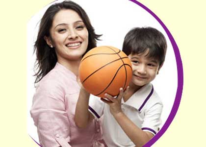 Nutrition Counseling For Your Child with Experts   Register now for FREE freebie
