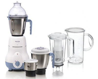 Philips Mixer Grinder HL1643/06 With 5 Jars at Just Rs.2999 kitchen appliances