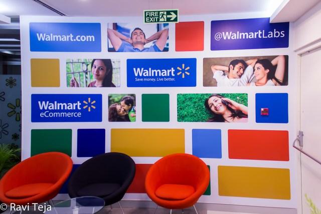 Walmart bangalore