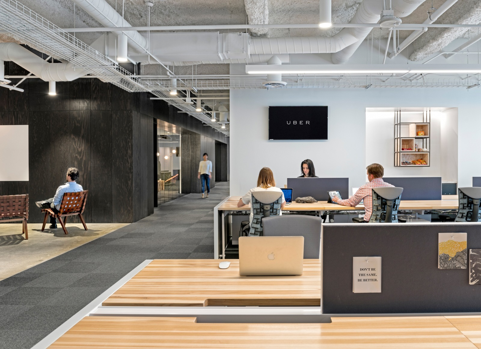 S Workspace