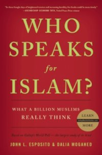 Who speaks for Islam