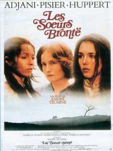 Las hermanas Bronte (fra) 01