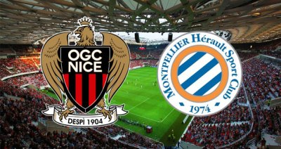 Nice - Montpellier : les groupes
