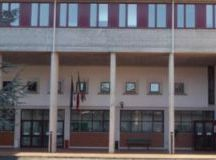 Sabato presentazione liceo sportivo all'Amaldi di Novi