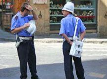 Novi, due rumeni rubano carne al supermercato, denunciati dai Vigili urbani