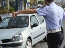 Novi Ligure, guida una macchina priva di assicurazione senza patente, denunciato