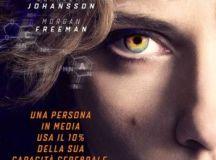 """Cinema: """"Lucy"""" al Megaplex Stardust, intricato e profondo come tutti i film di Luc Besson"""