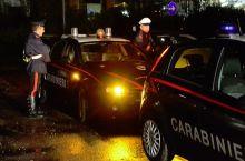 A Valenza denunciato un  giovane argentino per guida senza patente