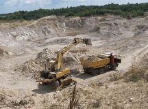 C'è la richiesta per aprire una nuova cava alla periferia di Tortona, i No-Tav temono possa essere usata per l'amianto