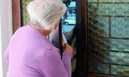 Una pensionata tortonese truffata da due falsi poliziotti che la derubano di gioielli e 10 mila euro in contanti