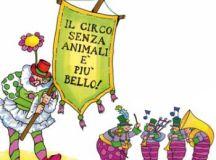 Un circo con animali ad Acqui Terme e Novi Ligure, la Lav protesta