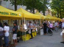 """""""CostituiAmo"""" con Coldiretti a Novi, essere buoni cittadini per essere buoni consumatori"""