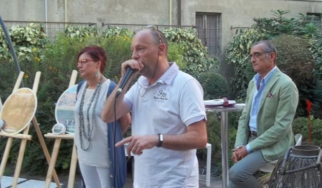 A Tortona grazie a Slow Food apre la prima scuola di cucina di prevenzione del territorio