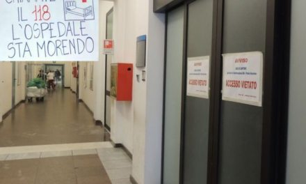L'ospedale di Tortona ridimensionato entro tre settimane? Via Pediatria, Cardiologia, Rianimazione e Neurologia
