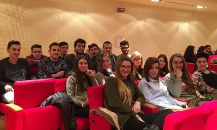 Alla Sala della Fondazione gli studenti del Marconi hanno celebrato il Giorno della Memoria