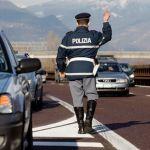 La Polstrada di Alessandria nell'operazione nazionale Safety car