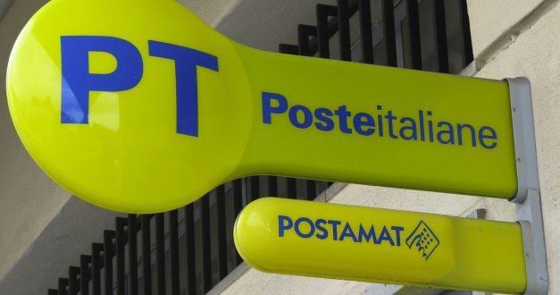 Lavori all'ufficio di Silvano D'Orba, in funzione ufficio postale mobile sostitutivo