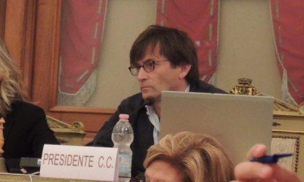 Tortona, si dimette il presidente del Consiglio comunale Claudio Scaglia, ecco chi lo sostituirà