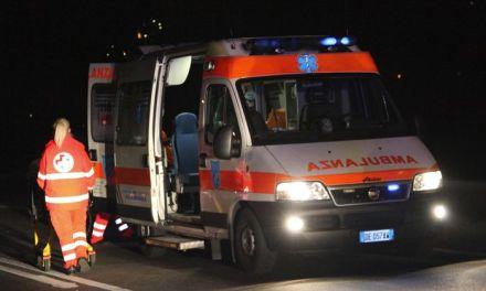 Brutto incidente stradale a Cassine, muore un ragazzo di 22 anni, un altro grave