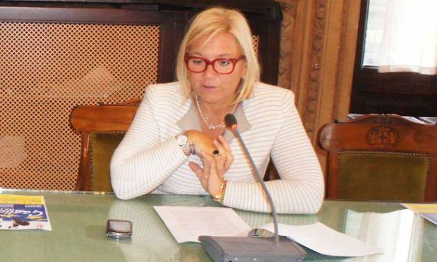 Rita Rossa ricorda Marisa Vescovo, tra le altre cose anche insegnante a Tortona