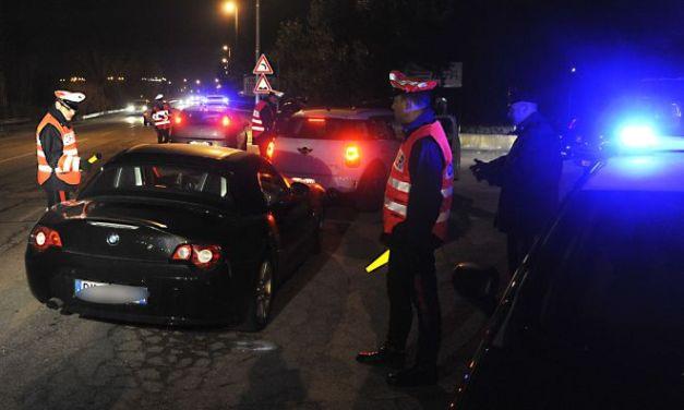 L'auto come ariete contro la casa dei profughi a Stradella, denunciato un italiano