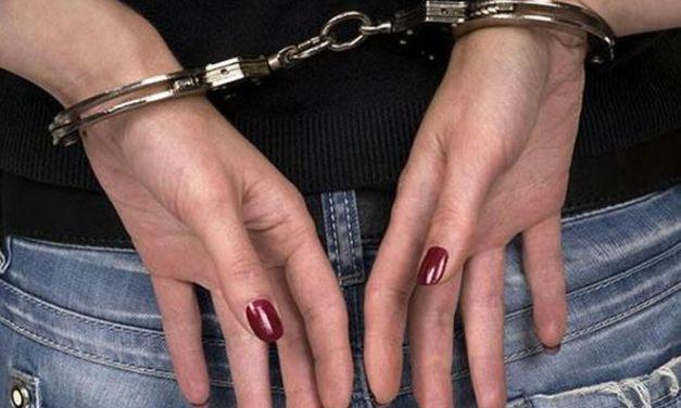 Giovane donna ovadese arrestata per furto dai Carabinieri