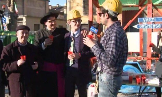 Tre appuntamenti con Carnevale a Varzi