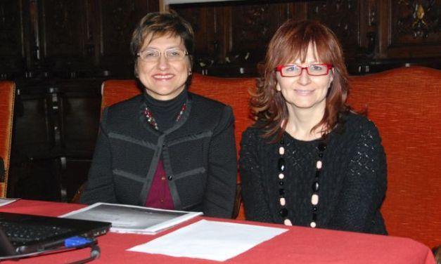 Sabato a Pontecurone si parla di Oriente e Occidente con Giovanna Franzin e Silvia Massari