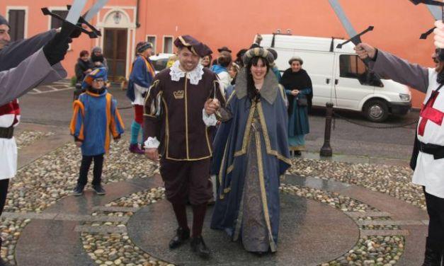 Un successo il Carnevale a Morano Po