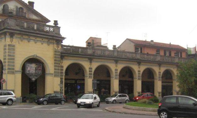 """A Novi torna il salotto letterario """"Torre di carta"""""""