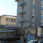 Bomba d'acqua a Voghera nella notte, allagati sottopassi e il cup dell'ospedale