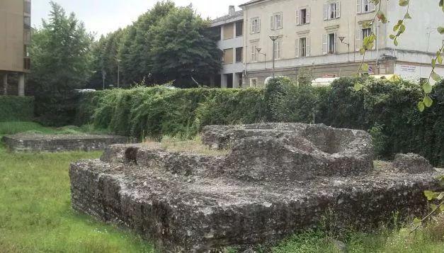 Domenica a Serravalle si parla della Derthona romana