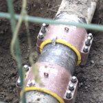 Terzo furto (e sversamento di idrocarburi) all'oledotto. Bardone fa causa all'Eni?