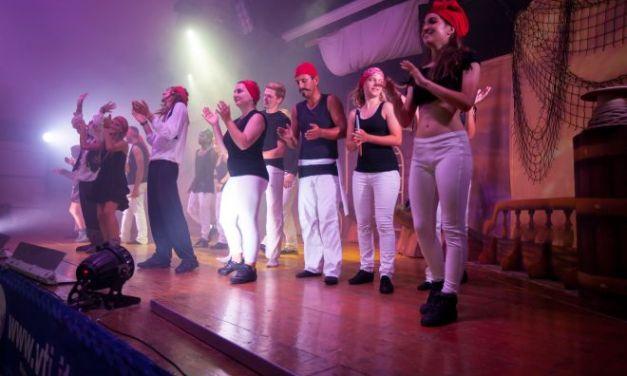Ad Arquata una serata teatrale gratuita sul mondo partigiano