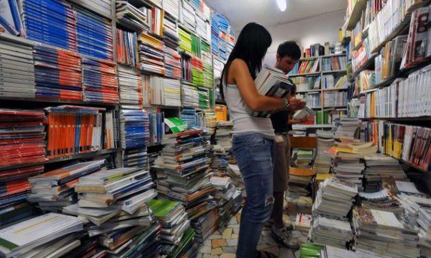 Al via a Novi Ligure da lunedì due iniziative librarie