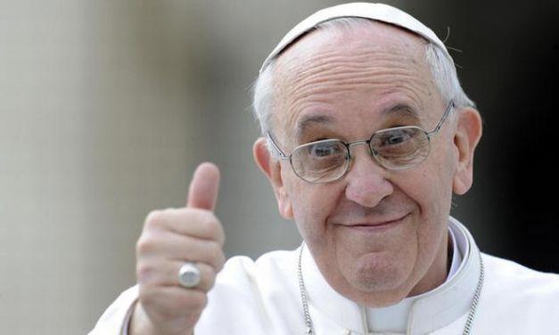 Ad Arquata venerdì si parla dell'enciclica del Papa