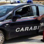 Alessandria, esce dalla caserma dei carabinieri e ruba una biciletta, arrestato