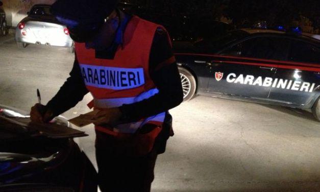 San salvatore, italiano nei guai per guida in stato di ebbrezza